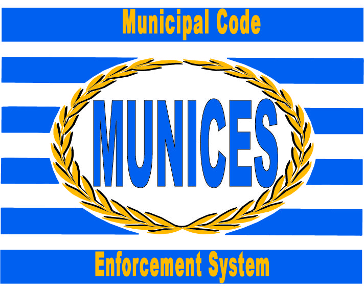 MUNICES logo color